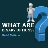 Binary options platform