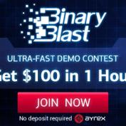 Ayrex Broker – 5$ Minimum Deposit, Free Demo Account & No Deposit Tournaments!
