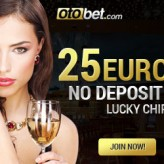OtoBet Binary Options – 25 Euro No Deposit Bonus & 125% Deposit Bonus!