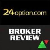 24Option Broker – 25$ Binary Options No Deposit Bonus Only for Mobile App Download Bonus!