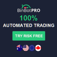 BinBot Pro Centobot – Auto Trading, US Binary Options Trading!