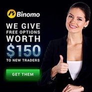 BINOMO Review – Binary Options Low Minimum Deposit Brokers