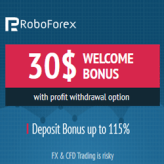 RoboForex Review – CySec and IFSC Regulated Forex Broker