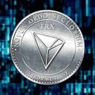 TRON (TRX) Review – New CryptoCurrency Which can be traded at IQ Option