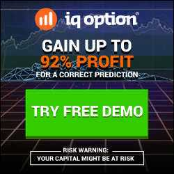 Top rated binary options brokers 2013