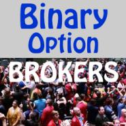 Binary Options Brokers
