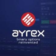 Ayrex Broker 5 Dollars Minimum Deposit Free Demo Account and No Deposit Tournaments