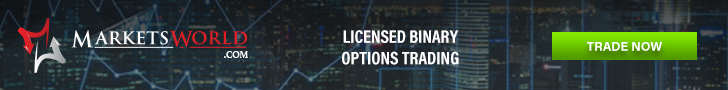 MarketsWorld Review - Free Binary Options Demo Account