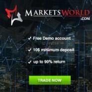 MarketsWorld Review – Free Binary Options Demo Account