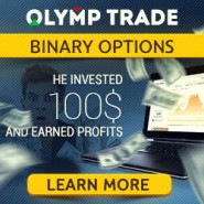 Olymp Trade Review – 10$ Binary Options Minimum Deposit