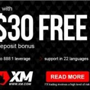 XM.com Review – Forex No Deposit Bonus Broker