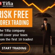 Tifia Forex Broker Review – 10 Risk Free Trades