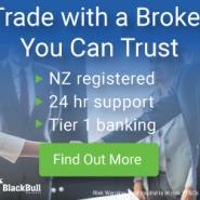 BlackBull Markets Broker – New Zealand Registered Forex Broker