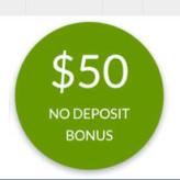 Binary Options No Deposit Bonuses USA Brokers 2021 List