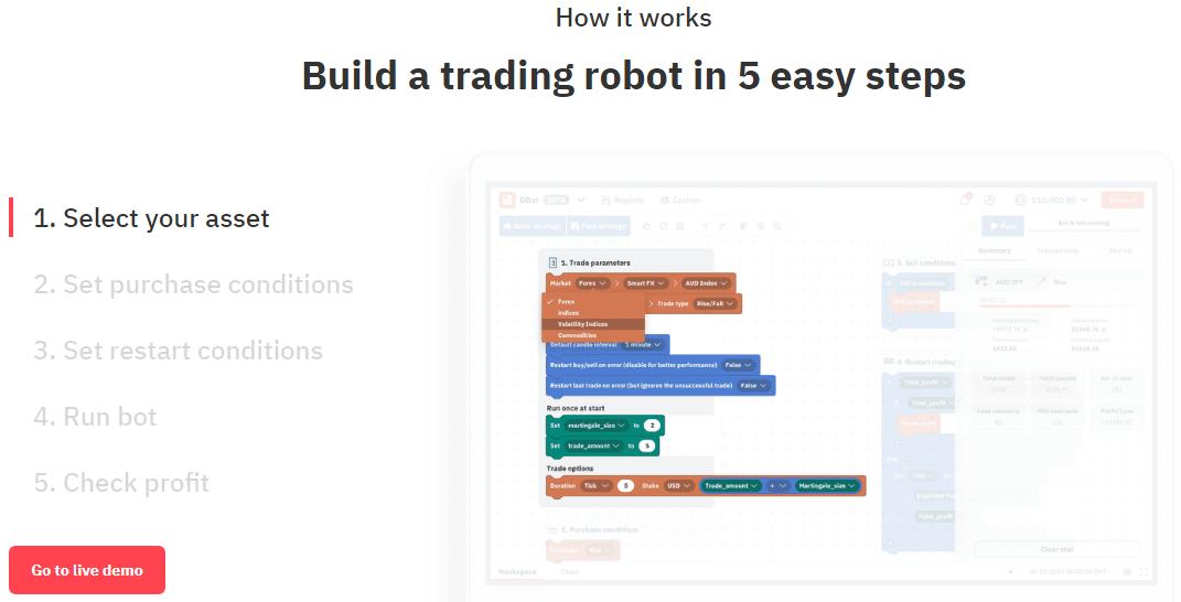 Best binary options auto trading bot race horse betting calculator exacta